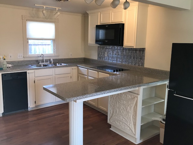 907 Denver Avenue, Dalhart, Dallam, Texas, United States 79022, 1 Bedroom Bedrooms, ,1 BathroomBathrooms,Single Family Home,Rental Properties,Denver Avenue,1115