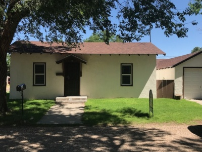 108 8th, Dalhart, Dallam, Texas, United States 79022, 2 Bedrooms Bedrooms, ,1 BathroomBathrooms,Single Family Home,Rental Properties,8th,1142