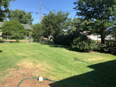402 Conlen Ave, Dalhart, Dallam, Texas, United States 79022, 2 Bedrooms Bedrooms, ,1 BathroomBathrooms,Single Family Home,Sold Properties,Conlen Ave,1189