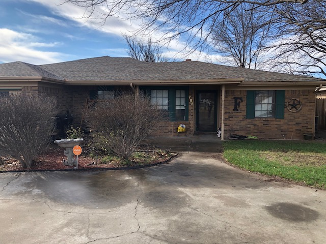 708 16th, Dalhart, Hartley, Texas, United States 79022, 3 Bedrooms Bedrooms, ,2 BathroomsBathrooms,Single Family Home,Sold Properties,16th,1218