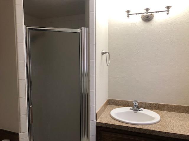 Master Bath  /shower