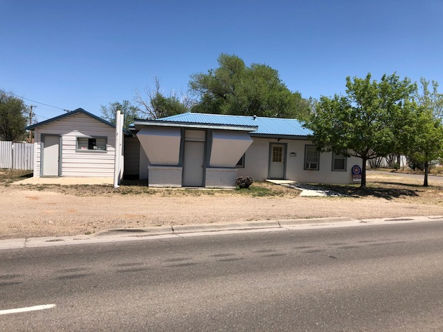 1100 N Hwy 87, Dalhart, Dallam, Texas, United States 79022, ,Single Family Home,Rental Properties,N Hwy 87,1219