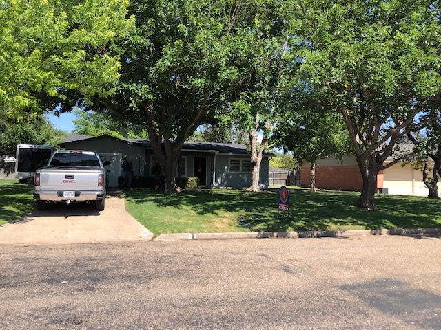 1119 Peters Ave, Dalhart, Hartley, Texas, United States 79022, 3 Bedrooms Bedrooms, ,2 BathroomsBathrooms,Single Family Home,Sold Properties,Peters Ave,1221