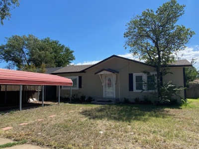 1017 Keeler Avenue, Dalhart, Dallam, Texas, United States TX, 2 Bedrooms Bedrooms, ,1 BathroomBathrooms,Single Family Home,Sold Properties,Keeler Avenue,1231
