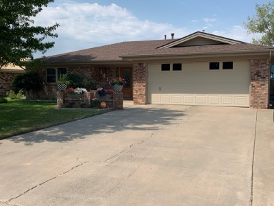 1416 Sandhurst, Dalhart, Hartley, Texas, United States 79022, 3 Bedrooms Bedrooms, ,2 BathroomsBathrooms,Single Family Home,Sold Properties,Sandhurst ,1233