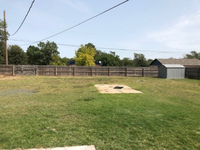 302 Ave A, Dalhart, Hartley, Texas, United States 79022, 3 Bedrooms Bedrooms, ,2 BathroomsBathrooms,Single Family Home,Rental Properties,Ave A,1234