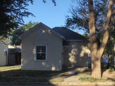 718 Denrock, Dalhart, Dallam, Texas, United States 79022, 2 Bedrooms Bedrooms, ,1 BathroomBathrooms,Single Family Home,Rental Properties,Denrock,1235