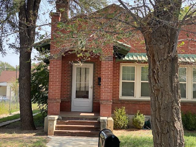 605 Peters, Dalhart, Dallam, Texas, United States 79022, 1 Bedroom Bedrooms, ,1 BathroomBathrooms,Apartment,Rental Properties,Peters,1236