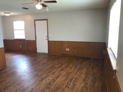 1626 Osage Trail, Dalhart, Hartley, Texas, United States 79022, 3 Bedrooms Bedrooms, ,1 BathroomBathrooms,Apartment,Rental Properties,Osage Trail,1242
