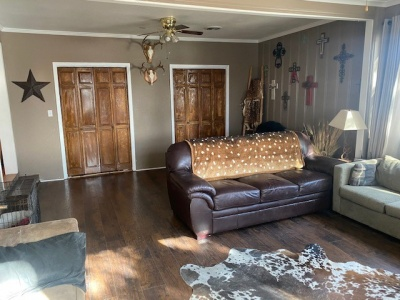 1222 Peach, Dalhart, Hartley, Texas, United States 79022, 3 Bedrooms Bedrooms, ,2 BathroomsBathrooms,Single Family Home,Sold Properties,Peach,1245