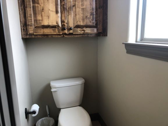 Master Bedroom Water Closet