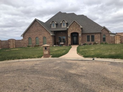 3101 Mesquite Dr East Facing