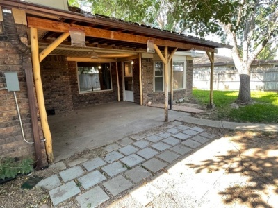 1207 Chaparral, Dalhart, Hartley, Texas, United States 79022, 3 Bedrooms Bedrooms, ,2 BathroomsBathrooms,Single Family Home,Residential Properties,Chaparral,1295