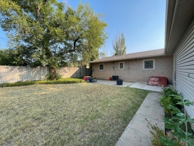 224 Avenue B, Dalhart, Hartley, Texas, United States 79022, 3 Bedrooms Bedrooms, ,2 BathroomsBathrooms,Single Family Home,Residential Properties,Avenue B,1296