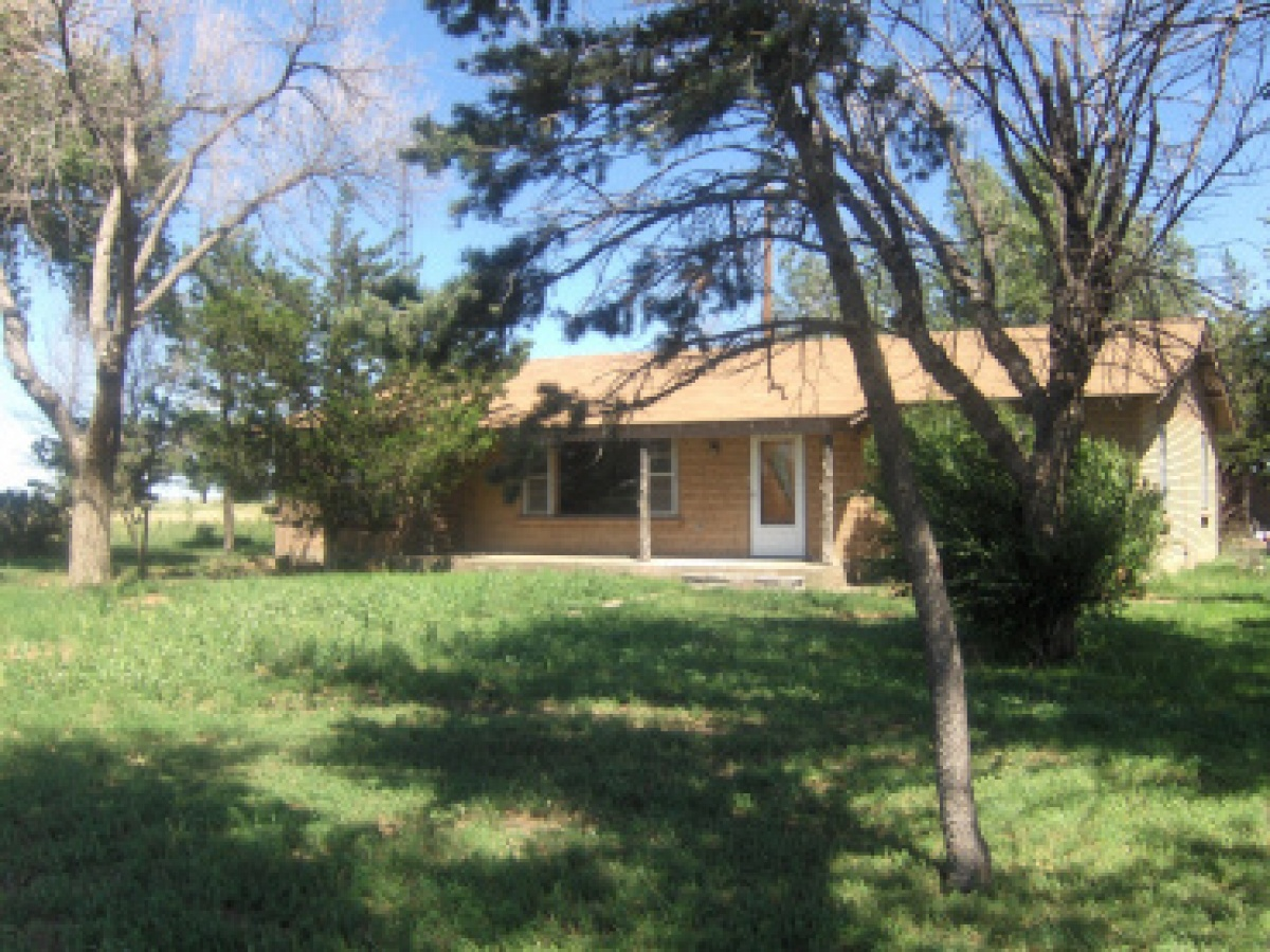 Country rental home!
