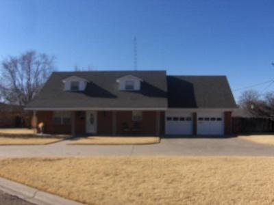 1602 Oak Avenue, Dalhart, Hartley, Texas, United States TX, 4 Bedrooms Bedrooms, ,2 BathroomsBathrooms,Single Family Home,Sold Properties,Oak Avenue,1050