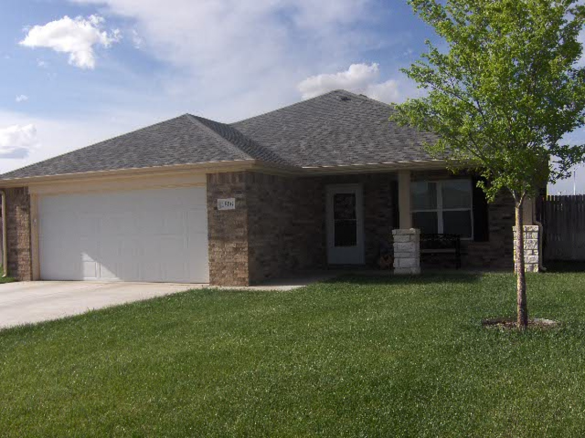 1806 Wagon Trail Road, Dalhart, TX   79022