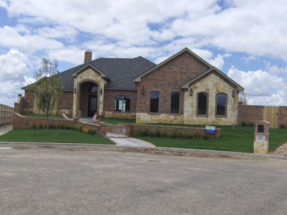 New Construction- Lake View-Price Reduced!!