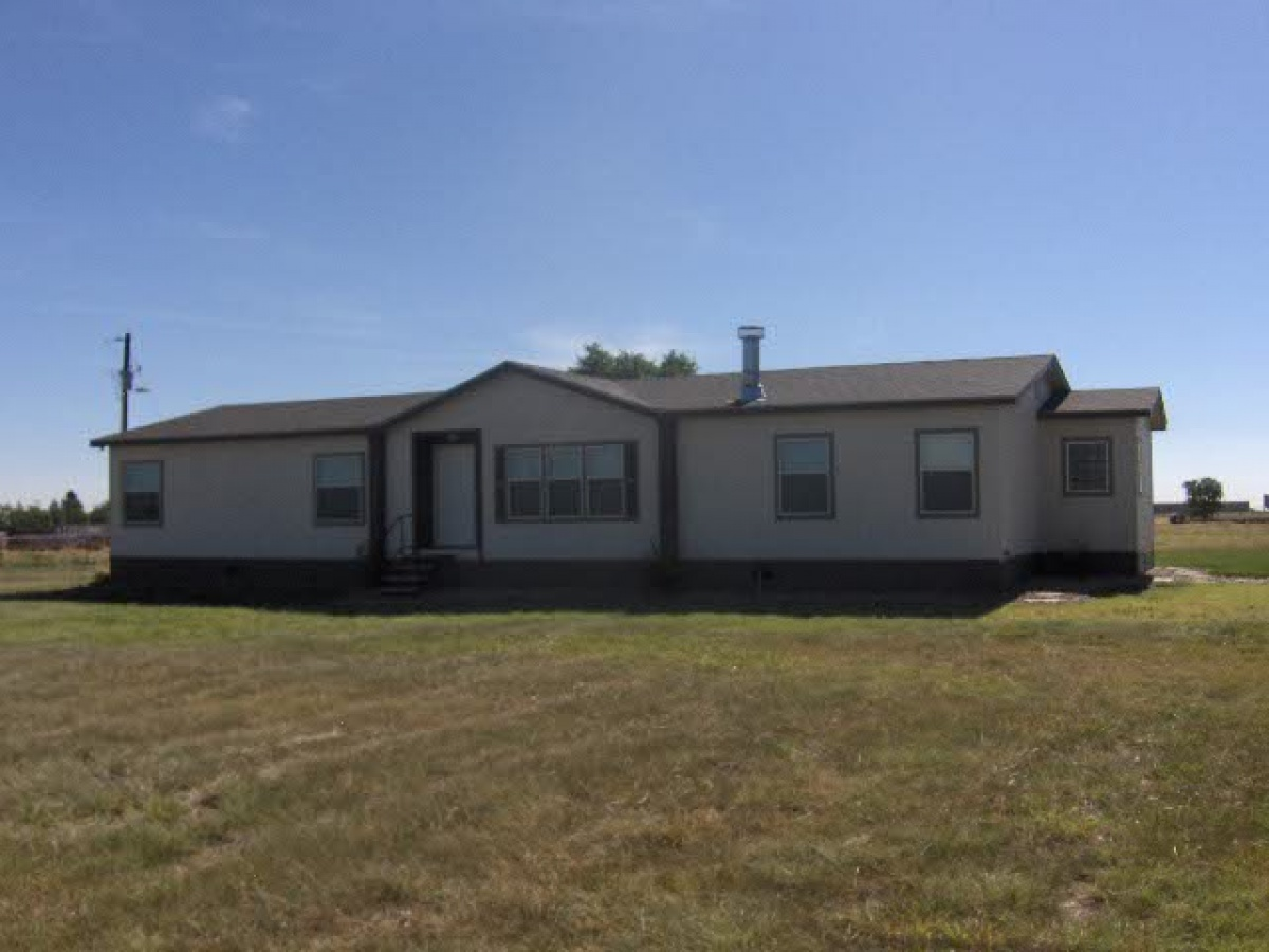 4 bedroom country property!